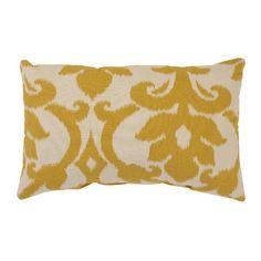 Azzure Rectangular Throw Pillow