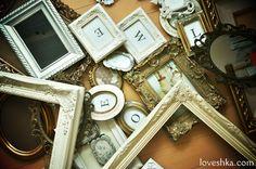 アンティーク / フレーム / 看板 / ウェディング / 結婚式 / wedding / オリジナルウェディング / プティラブーシュカ / トキメクウェディング