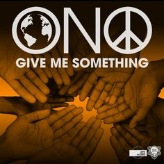 ONO - Give Me Something (Roberto Rodriguez Extended Vocal Mix). Listen here: http://soundcloud.com/yokoono/ono-give-me-something-roberto-rodriguez