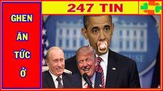 Trục Xuất 35 Nhà Ngoại Giao Nga Obama Càng Khẳng Định Là Kẻ Thất Bại