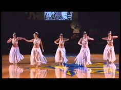 "▶ Danzas Polinesias de Guadalajara // ""Tahiti fete"" 2012 - Aparima.wmv - YouTube"