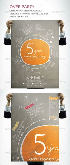 Over Party