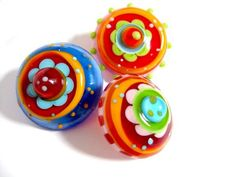 another 3 buttons by carlee by CarleesCosmicCandies on Etsy