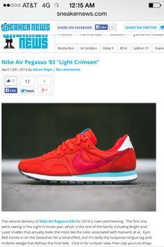 new concept 201e0 4c00d 24 Best Cosa sono i milioni images   Sneaker magazine, Self, Kicks
