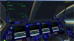 Orbiter Space Flight Simulator Guide in PlayOnLinux