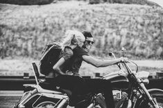 Brad and Hailey Devine // Tyson French Photography