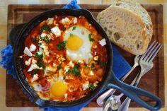 Dip 'n' Share Eggs