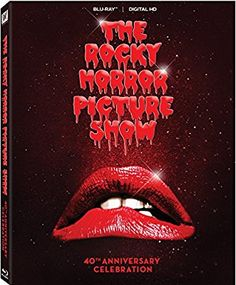 Rocky Horror Picture Show, The 40th Anniversary Blu-ray