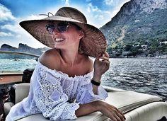 The Olivia Palermo Lookbook : ♥ Olivia Palermo