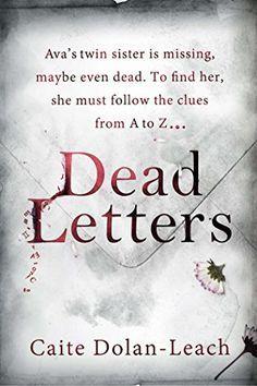 Dead Letters by Caite Dolan-Leach https://www.amazon.co.uk/dp/B01NCJC9CW/ref=cm_sw_r_pi_dp_x_Td6-yb341FEJD