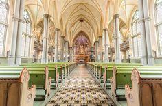 Oscar Fredrik Church, Gothenburg/Göteborg | by Maria_Globetrotter