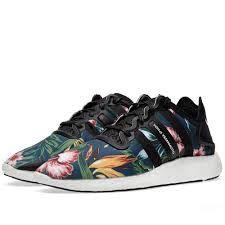 detailed look 33301 d1584 Resultado de imagem para adidas floral shoes