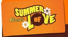 Head over to their Facebook page and enter the Reese's Summer of Love™ Sweepstakes. You must be 18+ years old to enter.This giveaway ends at 11:59:59 AM EDT on September 1, 2013. You may enter daily for a better chance to win.