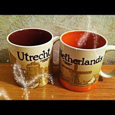 Utrecht & Netherlands!!!!!!!!!!!!!!!!!!!!!!!!!!!!!!!!!!!!!!!!!!!!!! #starbucks @Jane Metcalf @Christina Choate