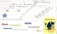 Ahora bien, el miércoles 26 de abril a las 08:17 hora de Venezuela, tendremos Luna Nueva en el Signo de TAURO.  Si estás fuera de Venezuela y tu país no está en la lista de la tabla que está …