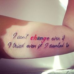 15 Pride Tattoos That Will Make You Gay (as in happy!)