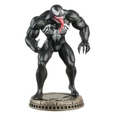 Venom (Black Pawn) | Marvel Chess | Eaglemoss Collections