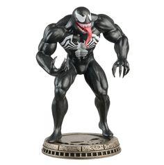 Venom (Black Pawn) | Marvel Chess | Eaglemoss Collections