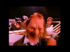 Genesis Land of Confusion - Include crazy weird puppet heads.