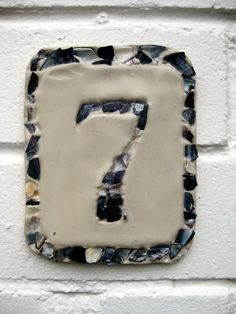 """Handmade fishing lures from spoons!"""" Handmade House Number using crushed mussel shells Eminem: Lose Yourself (ly. Oyin Handmade, Etsy Handmade, Handmade Dolls, Lose Yourself, Radiohead, Handmade Ice Cream, Eminem, Homemade Facial Mask, Wooden Surfboard"""