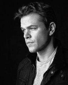 Matt Damon for The Martian Más Matt Damon, Foto Portrait, Portrait Photography, Jason Bourne, Look Dark, Actor Headshots, Looks Black, Portraits, Hollywood Actor