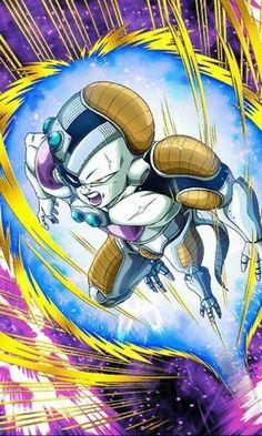 Freezer - Dragon Ball z
