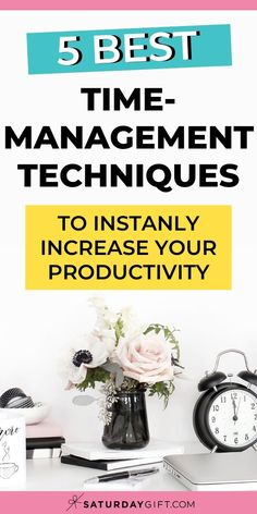 Management Books, Good Time Management, Pomodoro Method, Eisenhower Matrix, Time Management Techniques, Increase Productivity, Productivity Hacks, Deep Cleaning Tips, Feeling Overwhelmed