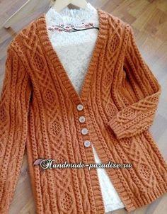 Knit Headband Pattern, Knit Cardigan Pattern, Knitted Poncho, Crochet Cardigan, Crochet Baby Boots, Knit Crochet, Fair Isle Knitting Patterns, Sweater Knitting Patterns, Knitting Designs