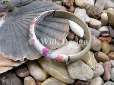 Ręcznie malowane bransoletki ArtWilk
