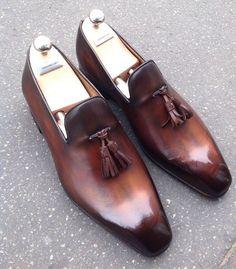 Tassel Loafers