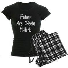 future mrs. mellark