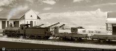 Beja–>Moura | MSA-MODELISME Scale Models, Diorama, Trains, Cardboard Play, Steam Locomotive, Train