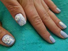 soft Nails, Beauty, Finger Nails, Ongles, Beauty Illustration, Nail, Nail Manicure