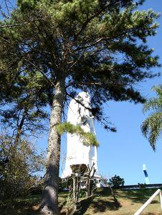 Morro do Cristo, União da Vitoria/PR