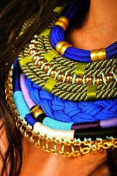 Colourful jewels- HL