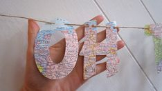 Oh The Places You'll Go, Map Theme, Graduation, Dr. Seuss, Photo Backdrop, Around the World Shower, Graduation Banner