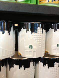 NY mug!