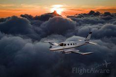 Photo of Cessna 340 (N5751C) ✈ FlightAware
