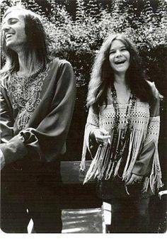 Sam Andrew & Janis Joplin #music #60s #janisjoplin