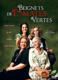Les Beignets de Tomates Vertes (Fried Green Tomatoes )1991 Jon Avnet avec Kathy Bates Mary Stuart Masterson Mary-Louise Parker & Jessica Tandy