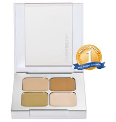 ive been hearing tons of praise- available at target Sonia Kashuk:HIDDEN AGENDA CONCEALER PALETTE