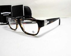 540690a9657 Popular Chrome Hearts Happy Valley BST Eyeglasses Sale