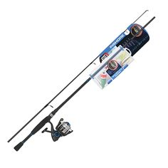Ready 2 Fish Inshore Spin Combo with Kit * Learn more by visiting the image link.