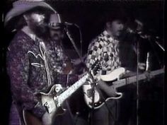 "▶ The Marshall Tucker Band - ""See You One More Time"" ~j"