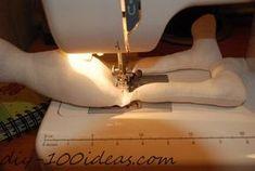 free sewing pattern tilda bunny (10)