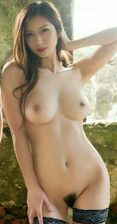 Chinese beauty nude