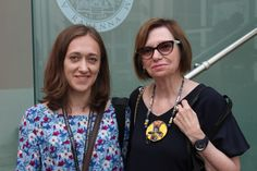 Irina Savelieva and Alexandra Kolesnik participated in the international conference on public history in Italy — News — Poletayev Institute for Theoretical and Historical Studies in the Humanities — National Research University Higher School of Economics