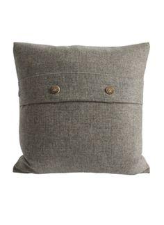 Wool Tweed Cushion - Findhorn