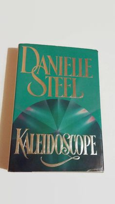 Check out this item in my Etsy shop https://www.etsy.com/listing/497566767/kaleidoscope-by-danielle-steel-hardcover