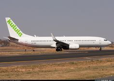 Kulula Boeing 737-86N, Lanseria, Sep. 2012. ZS-ZWS. Aircraft Pictures, Aviation, African, Aircraft
